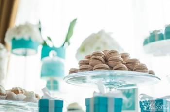 Słodki Kącik, słodki bufet, słodycze, ciasta, , Tort weselny Płońsk
