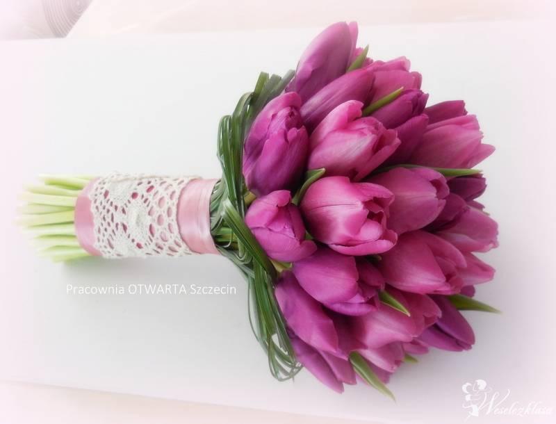 kwiaty na ślub, dekoracje dla wymagających , Szczecin - zdjęcie 1