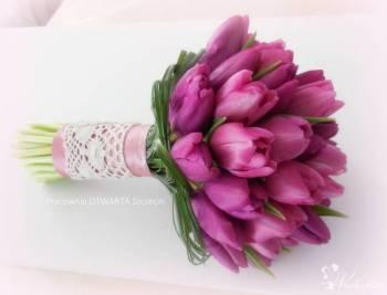 kwiaty na ślub, dekoracje dla wymagających , Bukiety ślubne Koszalin