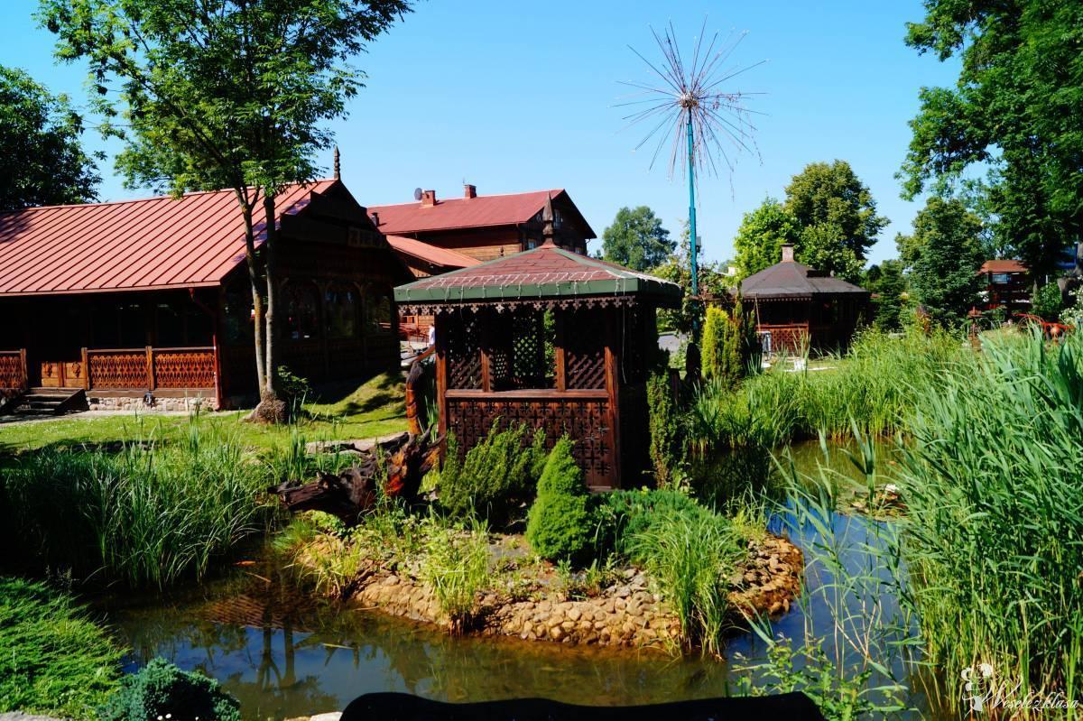 Restauracja Klemens, stylowe wesele w dobrej cenie, Szczebrzeszyn - zdjęcie 1