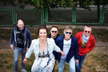 Alpaka Band to profesjonalizm w dobrej cenie-100%live., Zespoły weselne Czarnków