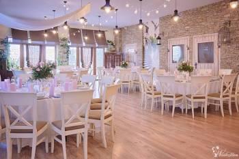 Restauracja Trzy Bramy, Sale weselne Lewin Brzeski