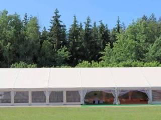 Czereśniowy Sad – wesela, bankiety w plenerze,  Grójec