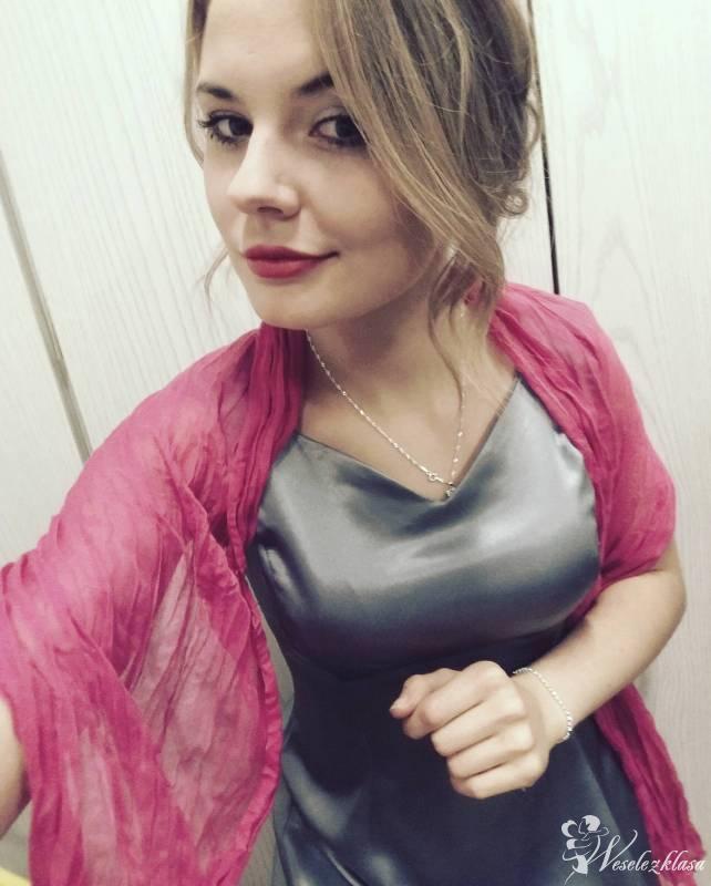 Sopran-Marcelina Olejnik, oprawa muzyczna ślub/imprezy okolicznościowe, Szamotuły - zdjęcie 1