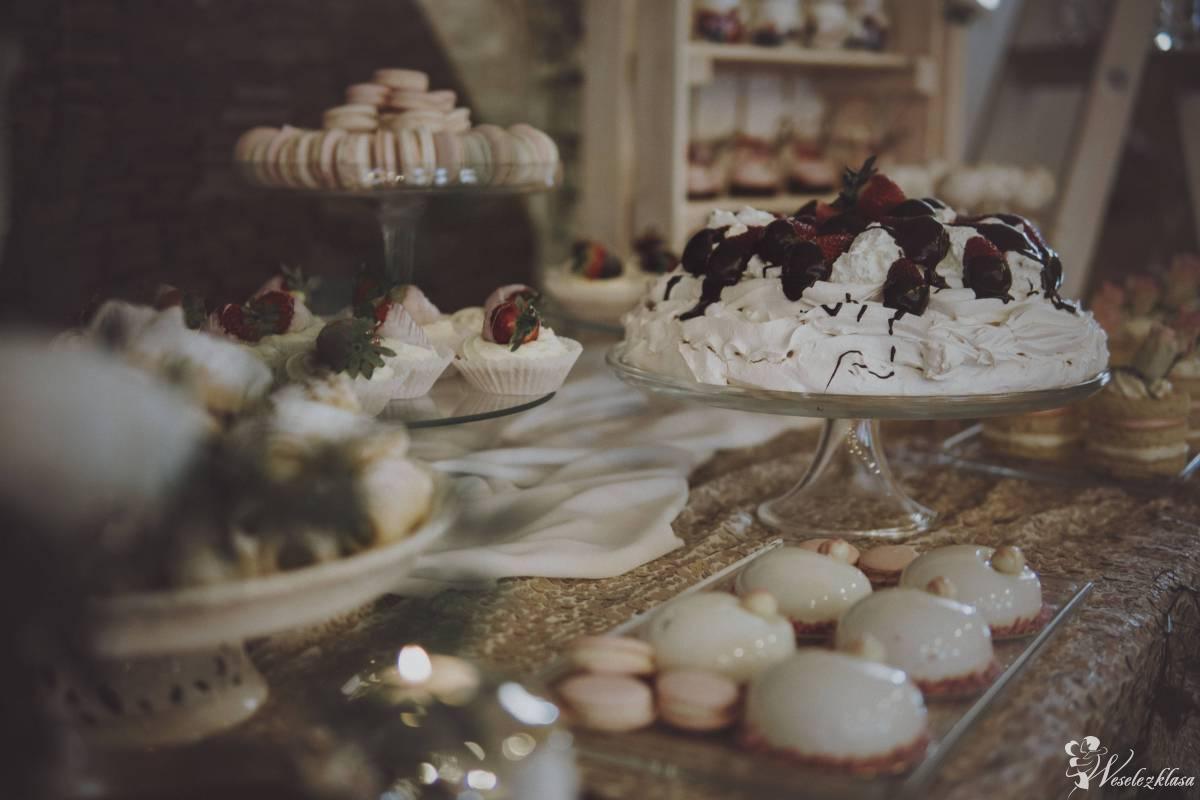 Słodki kącik - cukiernia Trzy Bramy, Jaworzno - zdjęcie 1