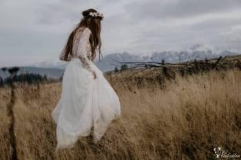 Fotografia ślubna, sesje plenerowe w Tatrach, Fotograf ślubny, fotografia ślubna Zakopane