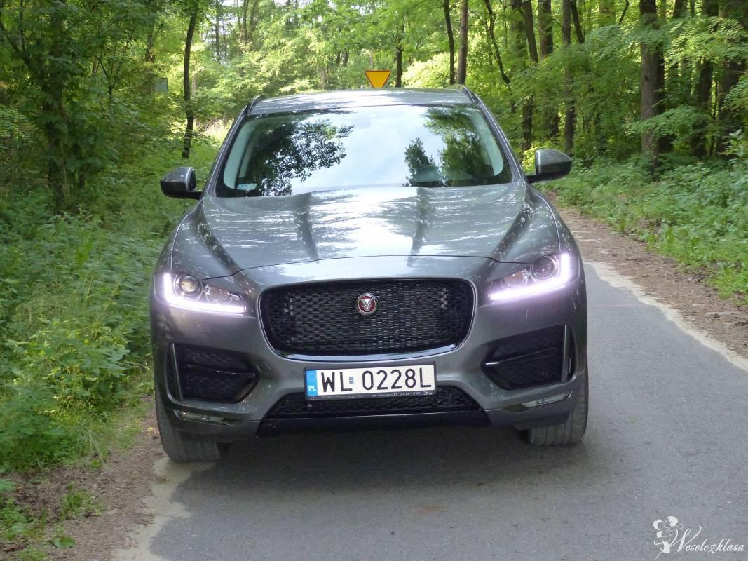 Auto do ślubu  Zawiozę do ślubu, Nasielsk - zdjęcie 1