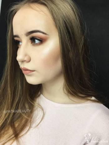 Patrycja Żukowska make up profesjonalny makijaż ślubny/okolicznościowy, Makijaż ślubny, uroda Białystok