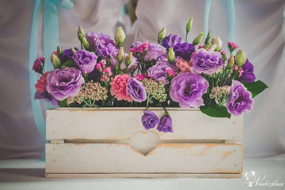Usłane Kwiatami - Kwiaciarnia w starym stylu, Chrzanów - zdjęcie 1