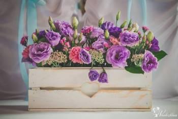 Usłane Kwiatami - Kwiaciarnia w starym stylu, Bukiety ślubne Andrychów