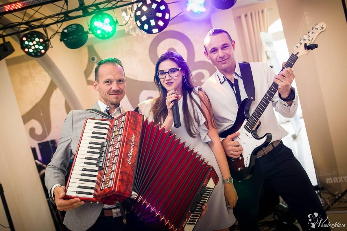 Zespół Muzyczny Maxton, Iława - zdjęcie 1