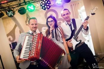 Zespół Muzyczny Maxton, Zespoły weselne Olsztynek