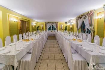 Restauracja Nad Potokiem, Sale weselne Karpacz
