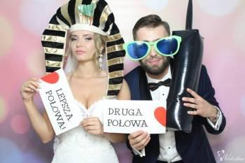 Fotobudka Zasówka, 250 zł za godz! Zdjęcia bez limitu!, Fotobudka, videobudka na wesele Żukowo