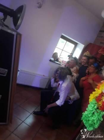 Fotobudka - Imprezowe Lustro, Fotobudka, videobudka na wesele Biały Bór