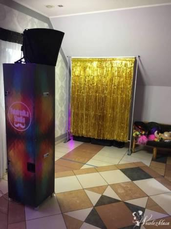 Fotobudka Studio - super atrakcja na Wasze wesele, Fotobudka, videobudka na wesele Sztum