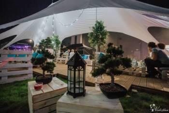 Eleganckie namioty w kształcie gwiazdy różne rozmiary! Nawet do 100 os, Wypożyczalnia namiotów Piła
