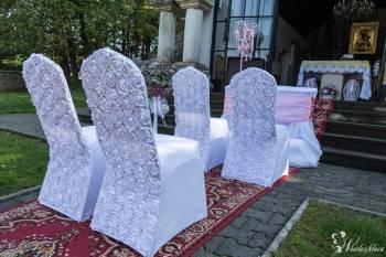 SCILLA DEKORACJE ŚLUBNE, Dekoracje ślubne Łaziska Górne