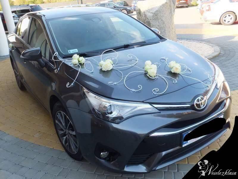 Auto do ślubu, Białystok - zdjęcie 1