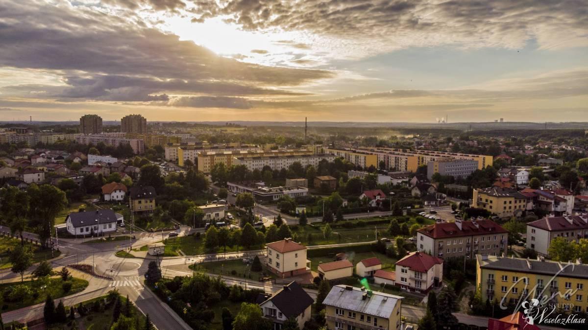 Dron z operatorem Studio Wena, Libiąż - zdjęcie 1