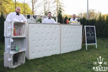 Barman na wesele - Baltic Bartenders, Barman na wesele Sztum