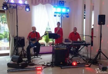 Zespół Muzyczny Irydion, Zespoły weselne Katowice
