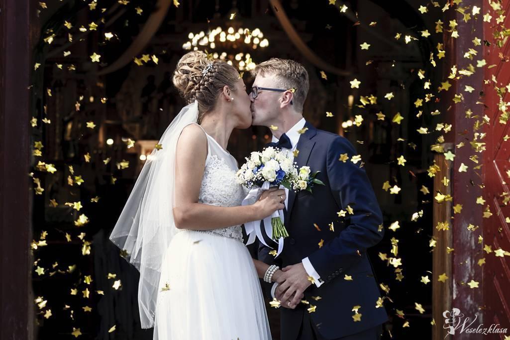Estelar Ceremony czyli para foto na Wasz Ślub, Poznań - zdjęcie 1