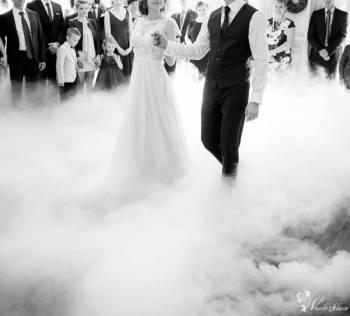 Ciężki dym wytwornica CHAUVET NIMBUS suchy lód, Ciężki dym Katowice
