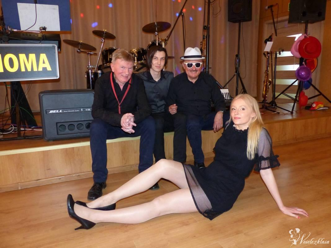Zespół muzyczny, Łódź - zdjęcie 1