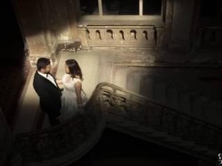 Fotograf ślubny NataliFoto N.Izydorczyk, sesje ślubne, narzeczeńskie,  Tychy