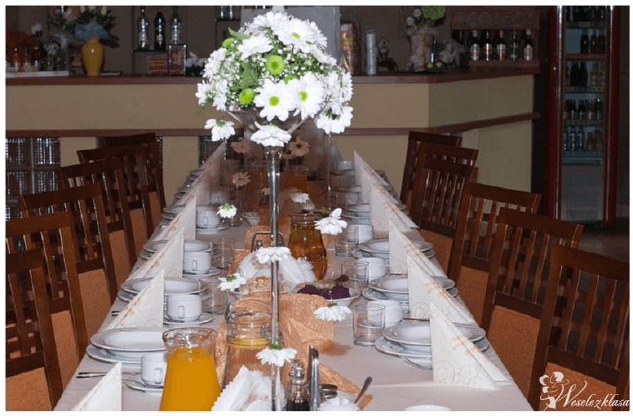 Restauracja Feniks, Radlin - zdjęcie 1