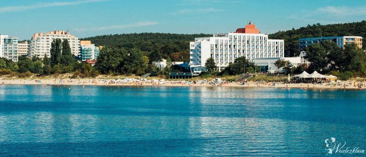Hotel Amber Baltic, Międzyzdroje - zdjęcie 1