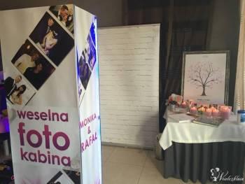 Fotobudka - noweczesny gadżet na każde wesele! Księga Gości GRATIS!, Fotobudka, videobudka na wesele Świętochłowice