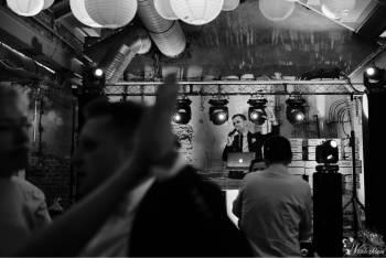 DJ Artur Mazurek - Twoje wymarzone wesele, DJ na wesele Żywiec