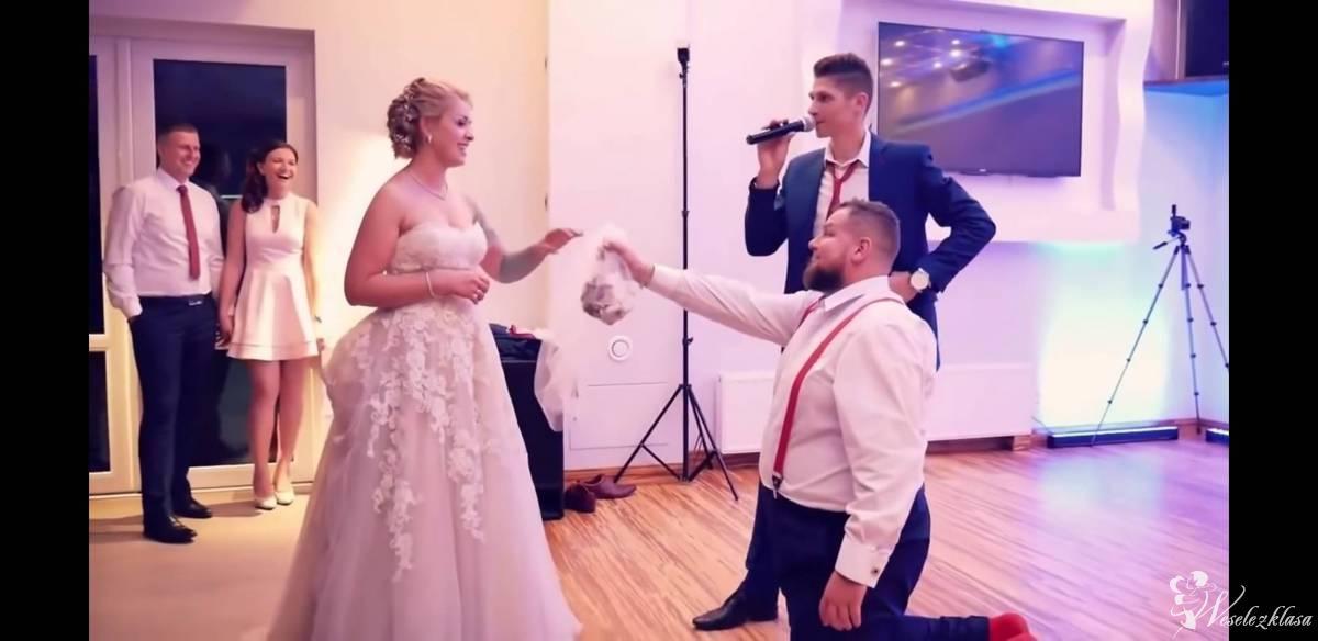 Wesele marzen DJ Slupsk  Wodzirej na wesele fotobudka napis love, Słupsk - zdjęcie 1
