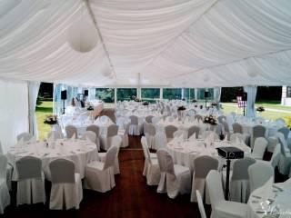 Hale namiotowe namioty wesele ślub stoły krzesła wynajem wypozyczalnia,  Rzeszów