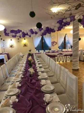 Restauracja Dębowa, Sale weselne Mikołów