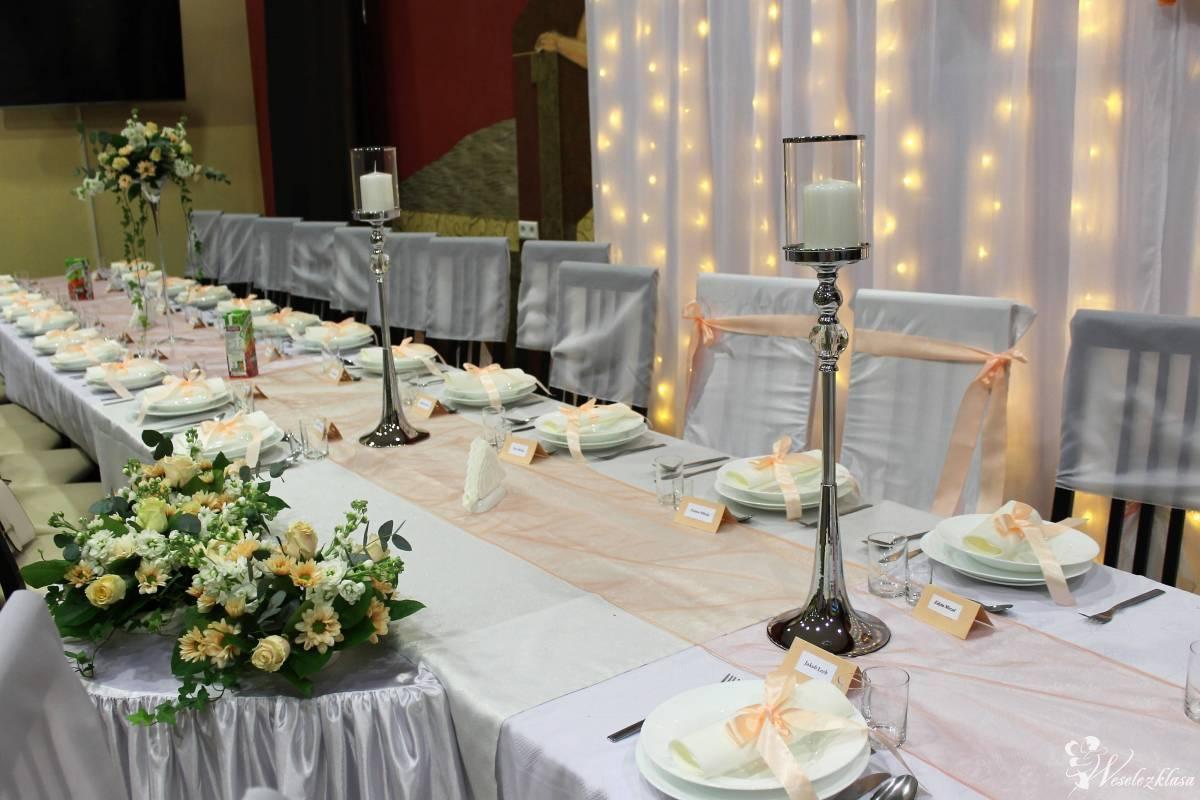 Dekoracje ślubne, Oleśnica - zdjęcie 1
