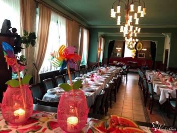 Villa Antica, Sale weselne Kudowa-Zdrój