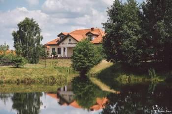 Osada w Popowie - piękny zakątek, Sale weselne Kowal