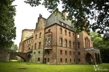 Zamek w Pęzinie, Sale weselne Choszczno