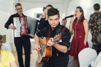 Zespół weselny Voiceband - Zespół muzyczny , Zespoły weselne Lublin