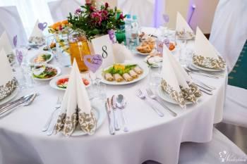 Sala Bajeczna, Sale weselne Łuków