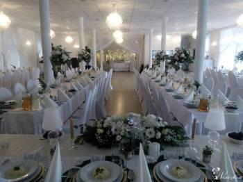 Basia Herman - dekoracje, atrakcje, wedding & event planner, Dekoracje ślubne Choszczno