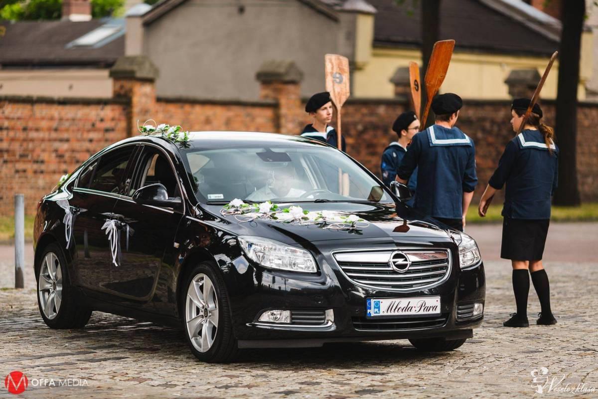 Twój ślub z Insignia, Mysłowice - zdjęcie 1