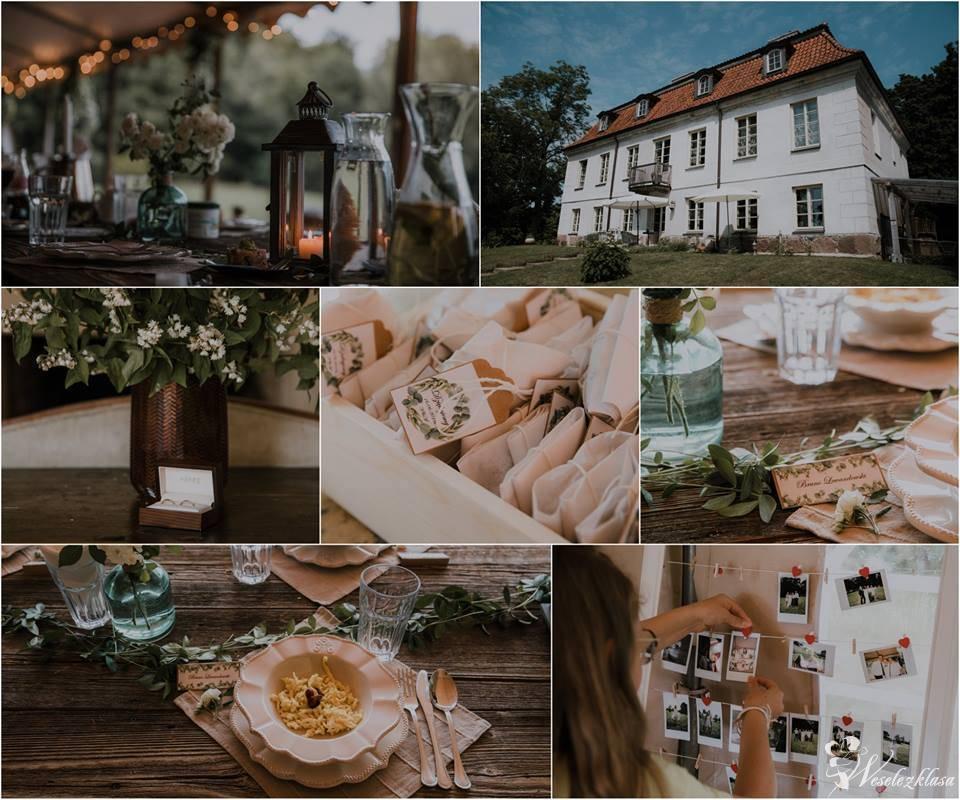 Magiczne wesele w barokowym Dworze Dawidy !, Elbląg - zdjęcie 1
