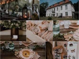 Magiczne wesele w barokowym Dworze Dawidy !,  Elbląg