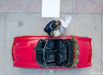 Klasyk Fiat 124 Spider '78r - Samochód Zabytkowy Klasyczny Cabrio, Samochód, auto do ślubu, limuzyna Końskie