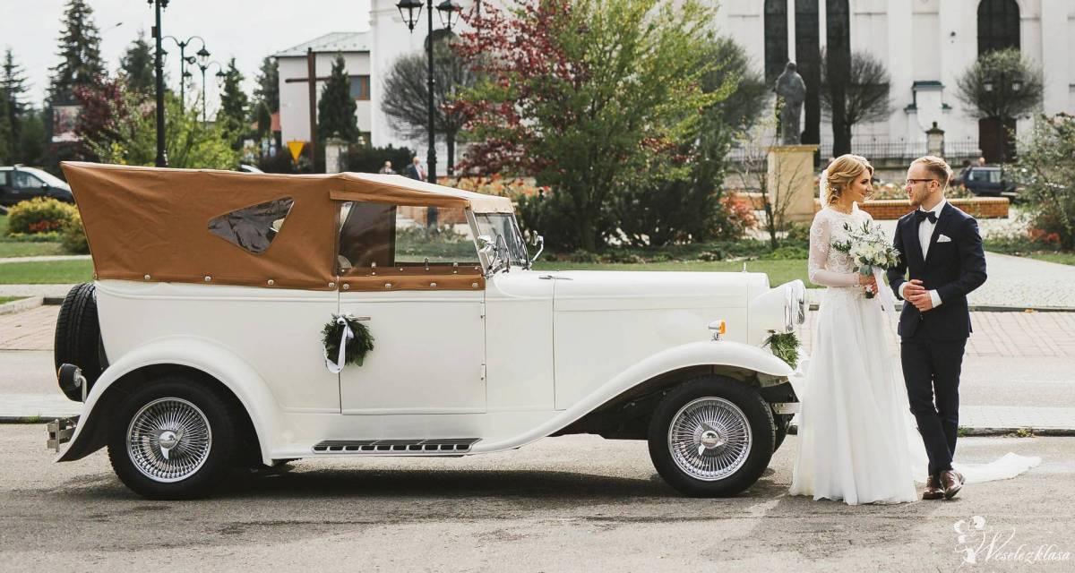 Retro Klasyki - wyjątkowe samochody na wyjątkowe okazje, Dąbrowa Tarnowska - zdjęcie 1