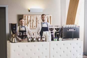 Mobilny Coffee Bar, barista na Twoje wesele! Mobilny Barista, Barista na wesele Michałowo